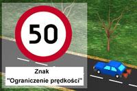 maksymalna prędkość na drodze ekspresowej jednojezdniowej